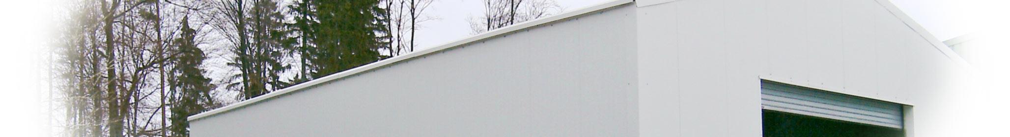 mit sandwichelementen in dach und wand zelte und. Black Bedroom Furniture Sets. Home Design Ideas