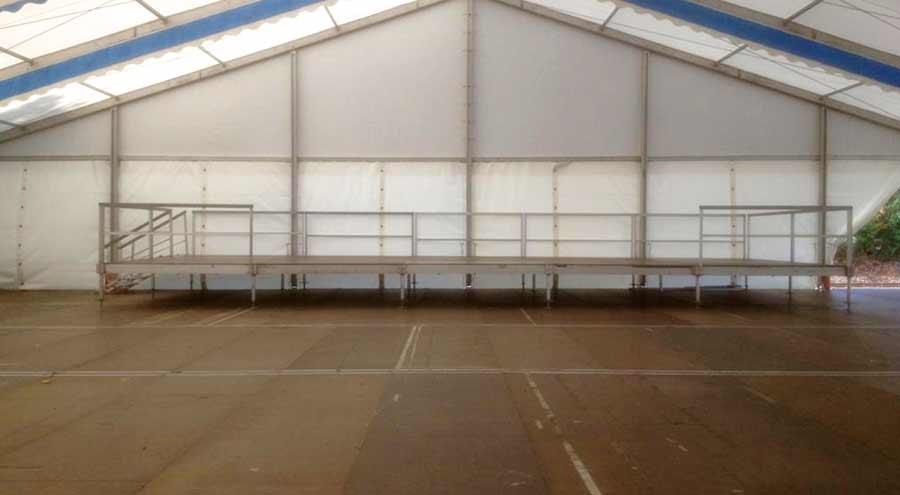 Fußboden Zelt ~ Zelte und leichtbauhallen von leube systemfußboden